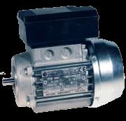 Фото - Электродвигатели однофазные