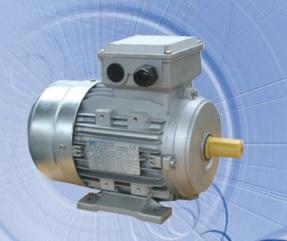 Electric motors asynchronous,