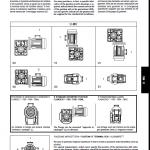Монтажное исполнение Мотор редукторов серии MU