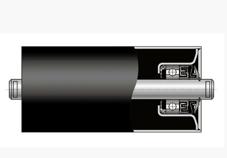 Фото - Уплотнения лабиринтные серия LH Markes