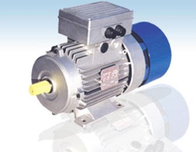 Фото - Трехфазные электродвигатели с тормозом серии F