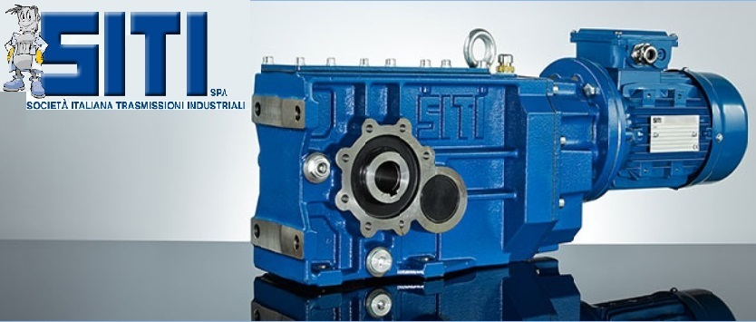 Фото - Коническо-цилиндрический мотор-редуктор серии ВН- MBH-MBHGC