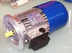 Фото - Тормозные двигатели -серии FK